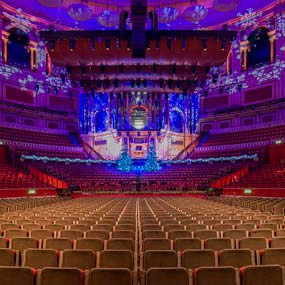 The Royal Albert Hall image