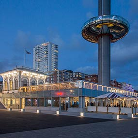 British Airways i360 Brighton image
